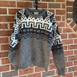 South Channel Crew Neck Pullover Sweater
